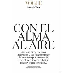 VOGUE MEXICO JULY 2015 ❤ liked on Polyvore featuring text, magazine, magazine articles, words, article, quotes, phrase and saying