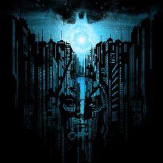 Arise: Batman The Dark Knight T-Shirt