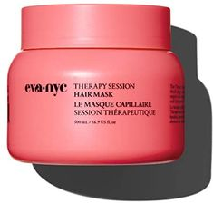Eva NYC Therapy Session Hair Mask, 16.9 fl oz - LadiesBelle
