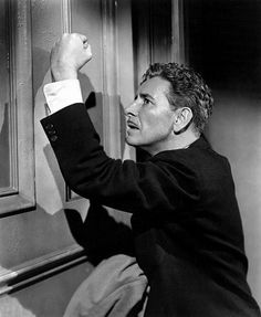 """Ronald Coleman in """"A Double Life"""" (1947) Best Actor Oscar 1947"""