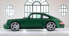 The RUF SCR 2018 Is A 510 HP Carbon Fiber Porsche Lookalike