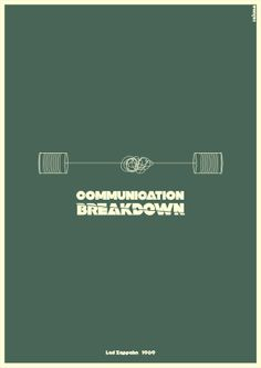 Communication Breakdown | Led Zeppelin 1969