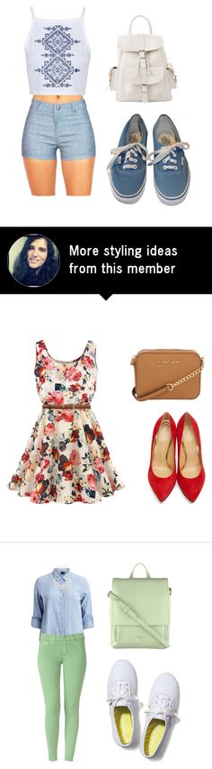 """""""blue summer"""" by tania-alves on Polyvore"""