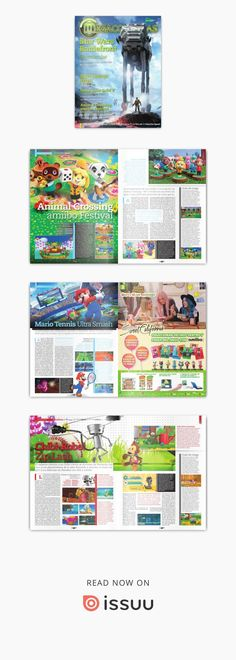 Megaconsolas nº 125  Revista especializada en videojuegos y consolas distribuida en El Corte Ingles