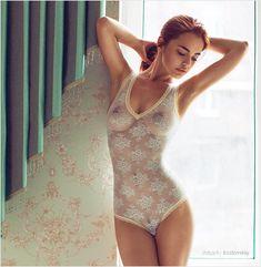 Sexy Dessous, schiere Unterwsche, Dessous, Frauen