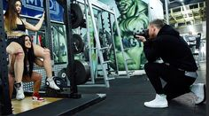 Promo video for our Jersey Bralette and Brief Set rerelease pending very soon in new colourways.  Featuring @alysia_magen and @itsalwayshana shot by @thomashartnett_ with behind the scenes vlogging covered by @jedhassell  Awesome gym huge thanks @nortongymwgc for welcoming us with open arms.  Shape Your Future  #gymversus #shapeyourfuture #activewear #luxe #sportswear #athleisure #fashion #performance #style #london #clothing #apparel #health #fitness #fit #fitnessmodel #model #girl #fitspo…