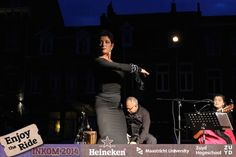 INKOM culture valey Maastricht 2014 Woensdag 20 Augustus 2014 Flamencosa