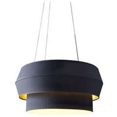 Delta IV Chandelier by Rich Brilliant Willing