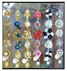 Plaza Suite Boutique, Jewelry Box Bracelets by Pink Dogwoods