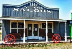 old west town building - Google Search