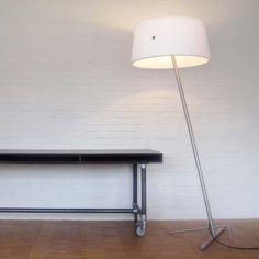 Serien.Lighting - Slant Floor