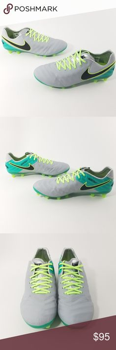 innovative design f2c0d adc95 Nike Tiempo Legend VI AG Pro ACC Soccer Cleats GX4 Brand New Without The  Box,