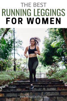 The best running leggings for women simple tips for choosing the perfect running leggings) – Running Best Running Leggings, Best Running Gear, Best Leggings, Running Tips, Women's Leggings, Leggings Fashion, Running Outfits, Running Clothing, Running Training