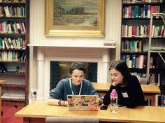 V edycja - styczeń 2020 Master Class, Oxford, Oxfords