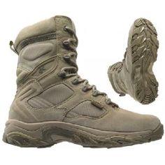 Reebok CM8994 Men's Desert Tan Tactical Soft Toe Boots #NLV ...