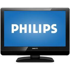 Philips 22 LCD 720p 60Hz 22PFL3505D/F7