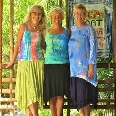 Buy Sloop Jones Wearable Art, St John USVI