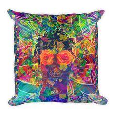 Enchanted boy pillow