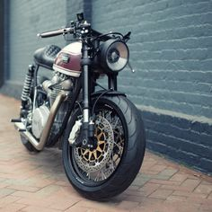 COGNITO MOTO'S XS650 IS THE PERFECT MODERN CLASSIC