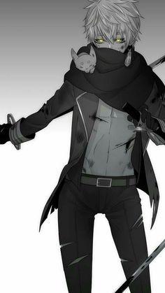 darken – About Anime Hot Anime Boy, Dark Anime Guys, Cute Anime Guys, Anime Boys, Dark Anime Art, Manga Anime, Manga Boy, Anime Cosplay, Photo Manga