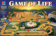 The Game Of Life 1991 Edition