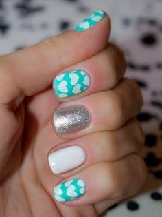 #nail #nails #nailart #stamping #plate #nail_art #pin_me #pinme