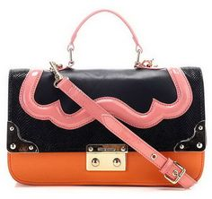 efd346549d3a Miu Miu 2012 Patent Leather Top Handle Bag 0041 Yellow