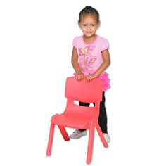 "Resin Chair 6 Pack 10"" http://www.honorrollsupply.com/collections/childcare-preschool-kindergarten-tables-chairs/products/10-resin-chair"
