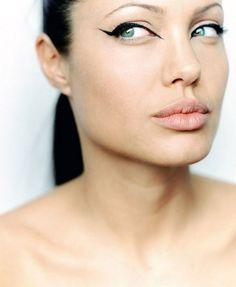 Angelina Jolie by Lorenzo Agius