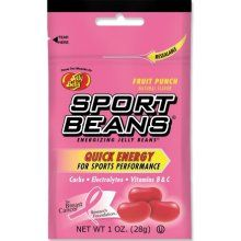 Sport Beans are for...