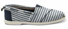TOMS Women's Nautical Bimini Shoe Navy Stripe Size 9 TOMS,http://www.amazon.com/dp/B00COTSXFO/ref=cm_sw_r_pi_dp_j7Swtb05C400E4KW