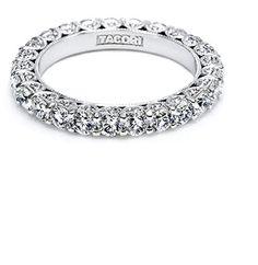 a perfect, classic Tacori ring | South Coast Jeweler
