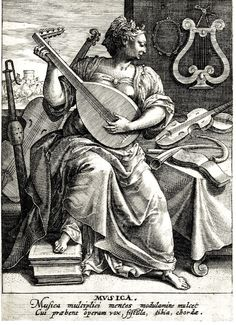 Jan+Sadeler+I+[Flemish+Northern+Renaissance+Engraver,+1550-1600]+Music.jpg (750×1035)