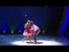 Collide (Contemporary) - Lauren and Kent. Amazing. my favorite routine ever!