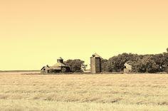 The Manitoba Prairies, Carberry, Manitoba  15:45 49.8689° N, 99.3594° W