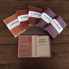 Traveler wallet grab bags are back on the site for limited time.