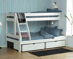 Lisa familjesäng/våningssäng från Mavis.