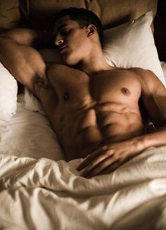 adonisarchive:    Adonis Archive   adonisarchive.tumblr.com   #atrest #muscular