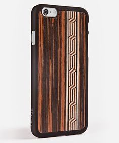 Medina iPhone 6 case, handmade in Andalusia, by Tarxia