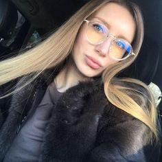 0d24d25e71 12 Best Big Round Glasses images