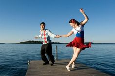 Lindy Hop workshop followed by Swing Night social dance with live music! - The Amsterdam Expat Meetup Group (Dutch welcome) (Amsterdam) - Me...