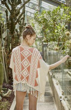 Hualpa Kimono | We Are Knitters