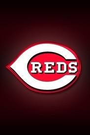 Possibly going to a Reds game on Sunday! Excited!:)