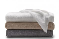 To mix in with color? Altus - Towels - Bath Linens - Catalog | Waterworks