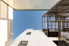 Gallery - [Cuatro] Apartments / Estudio A+3 - 11