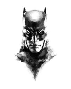 Unknown Artist?? - Bat of Gotham