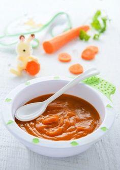Compota de zanahoria: beneficios y recomendaciones | Blog de BabyCenter
