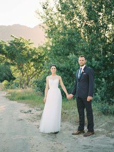 #weddings #fineartweddings #southafricanweddings #pentax645n #riebeekkasteel