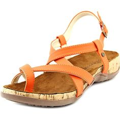 Bearpaw Autumn Open Toe Synthetic Gladiator Sandal >>> Special boots just for you. See it now! : Bearpaw boots