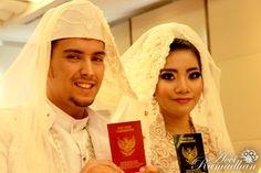 Wedding Achi & Ramadhan - @Ancol Mansion - Jakarta Id - Indonesia